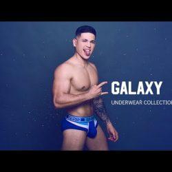 Supawear Galaxy Underwear