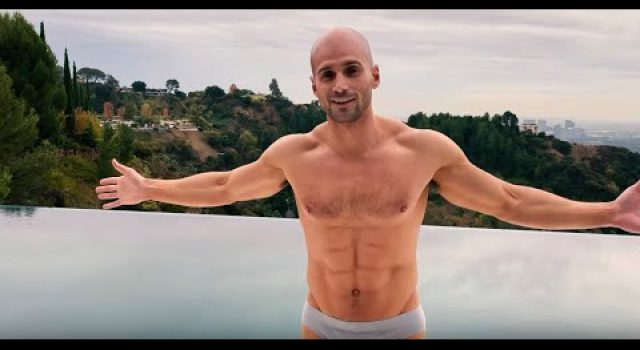 Behind-the-scenes – Todd Sanfield Collection