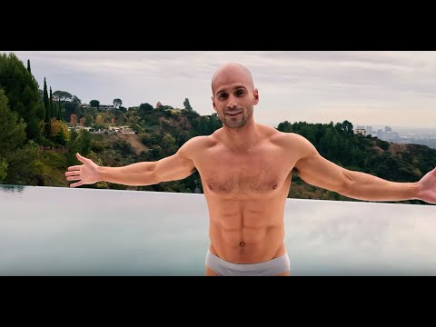 Behind-the-scenes - Todd Sanfield Collection