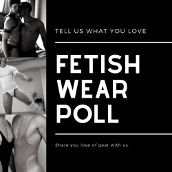 Fetishwear – What do you love?