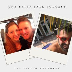 Brief Talk Podcast – Speedo Movement