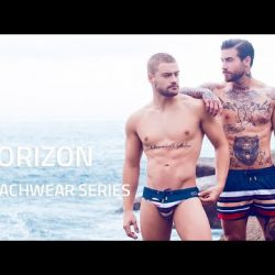 2EROS Horizon Swimwear