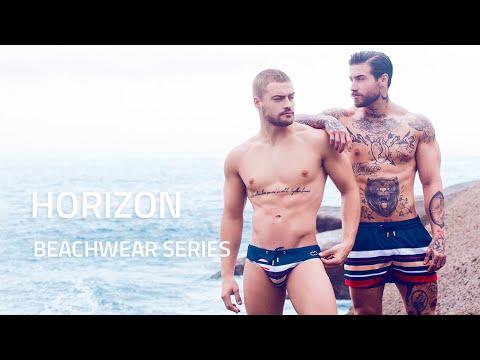 2EROS Horizon Swimwear