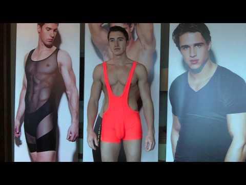TBT Video - N2N Bodywear at Magic/Project