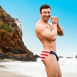 New Swim Brand – Jimaye Swimwear
