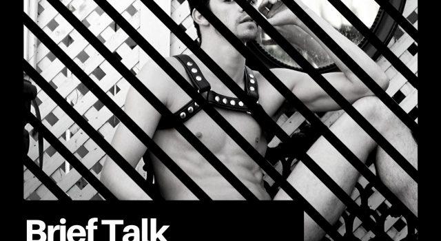 Brief Talk Podcast – Romance & Fetishwear
