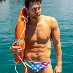 Get Synergy from Smithers Swimwear