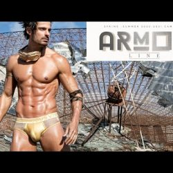 Modus Vivendi Armor Line