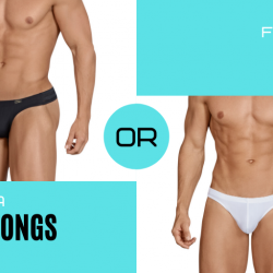 Friday Flash Sale – 25% off Clever Thong