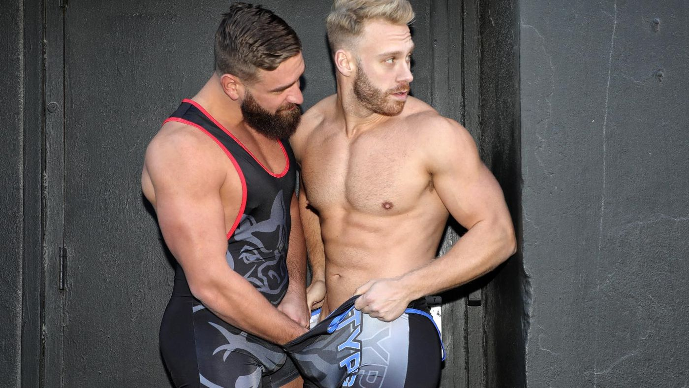 Brief Distraction featuring Nasty Pig