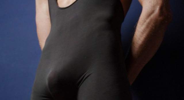 Pre order the 4 Hunks Bulge King Basic Singlet