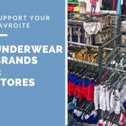 State of Men's Underwear Market – Part 2