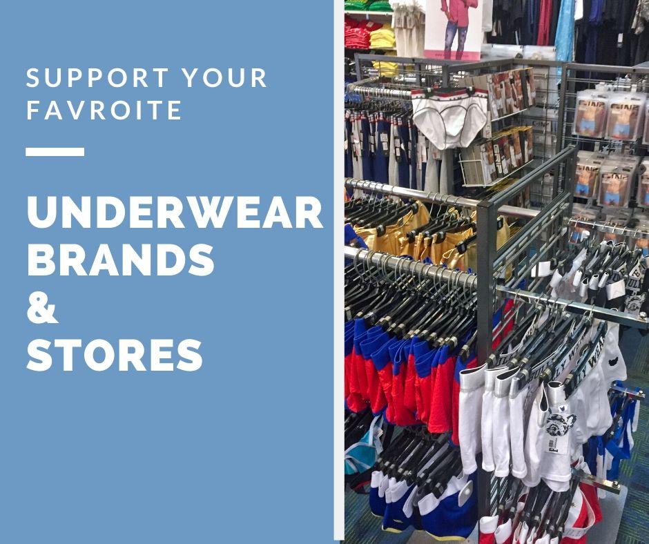 State of Men's Underwear Market - Part 2