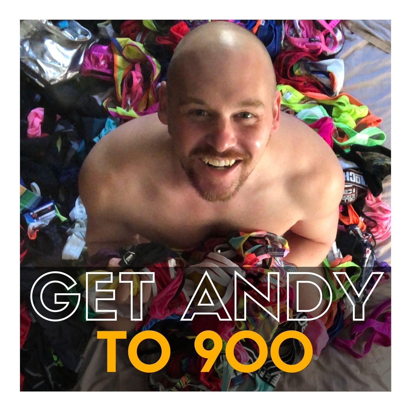 Brief Talk Podcast - Get Andy to 900