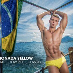New Ca-rio-ca swimwear for 2020