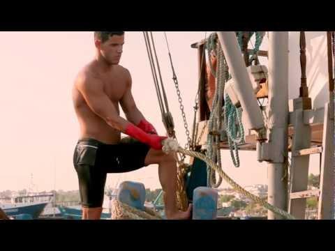 TBT Video featuring Modus Vivendi Fisherman Line