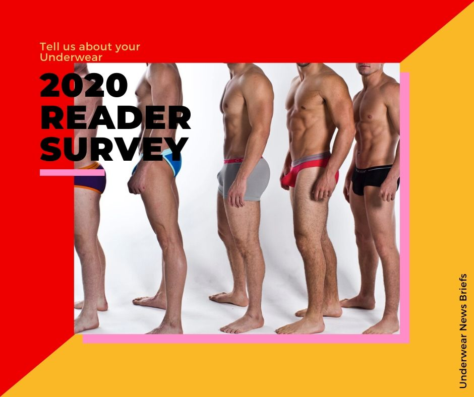 UNB 2020 Reader Survey!