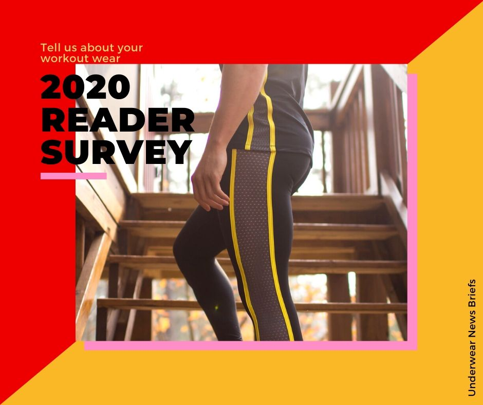 Only a few days left to take the Reader Survey