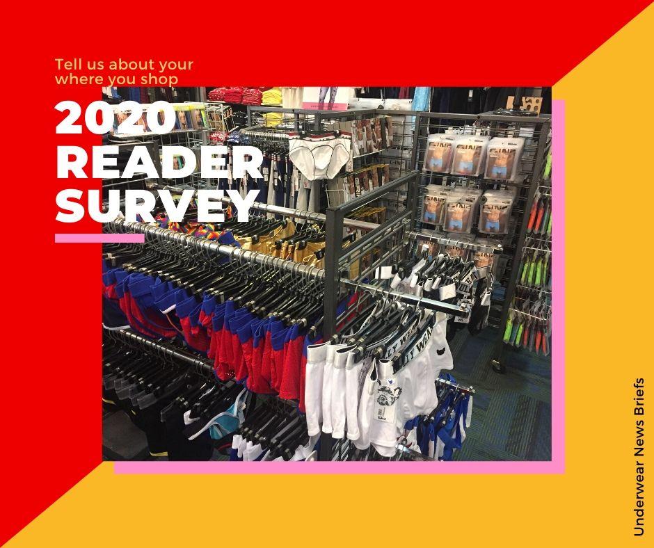 Take the UNB Reader Survey