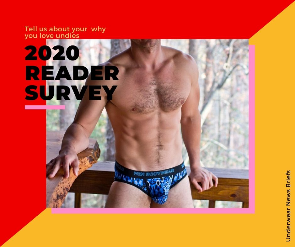 Take the UNB Reader Survey Today!