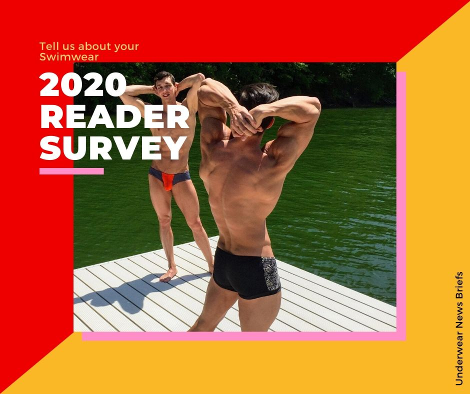 Take the 2020 Reader Survey