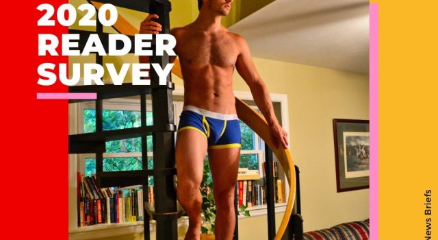 Tell us about your your underwear passion – UNB Reader Survey