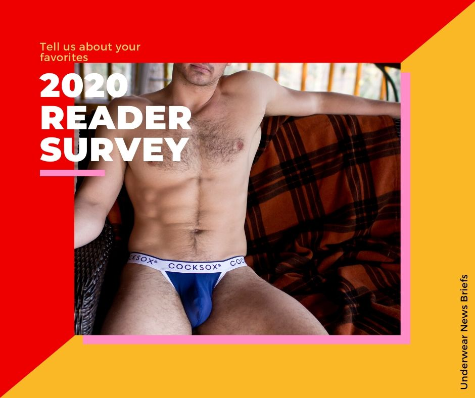 One more day to take the UNB Reader Survey