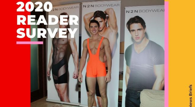 Tell us about your spandex – UNB Reader Survey