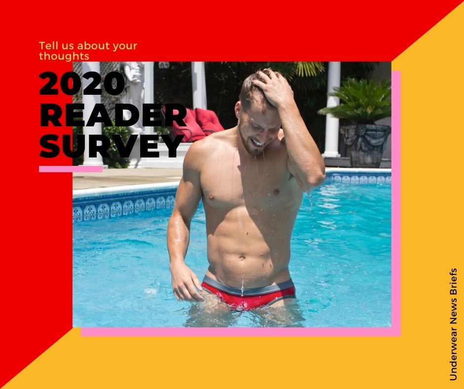 Last Day to Take the UNB Reader Survey