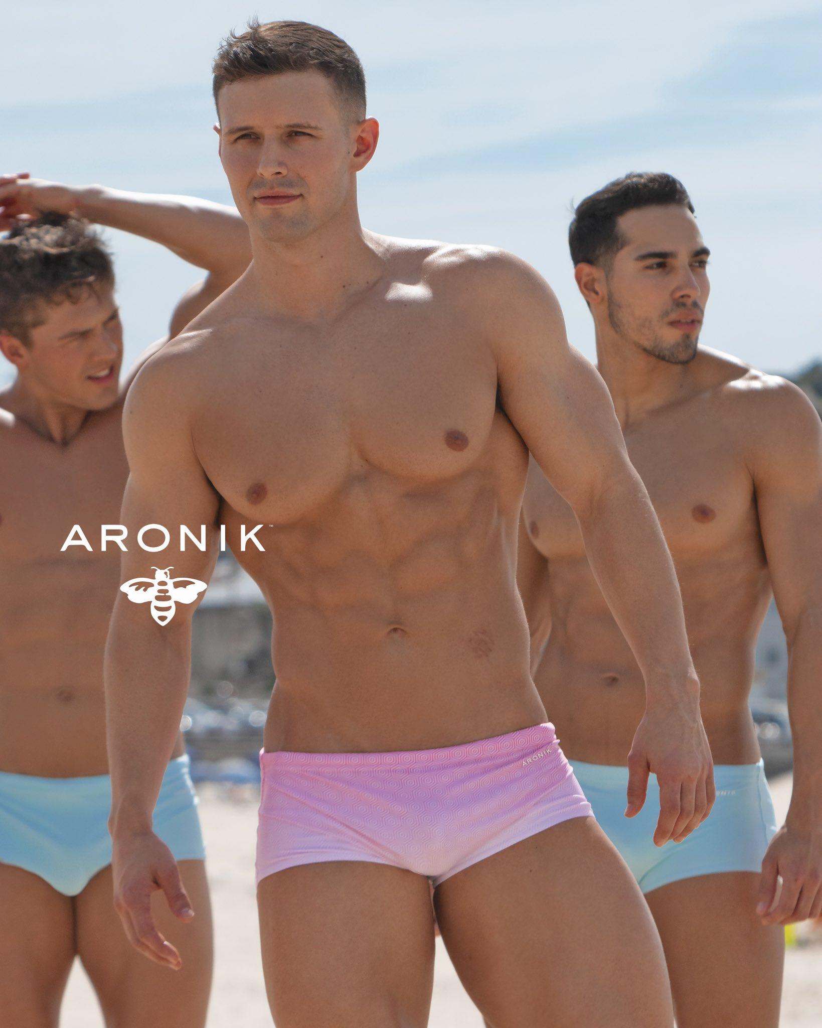 Brief Distraction featuring Aronik