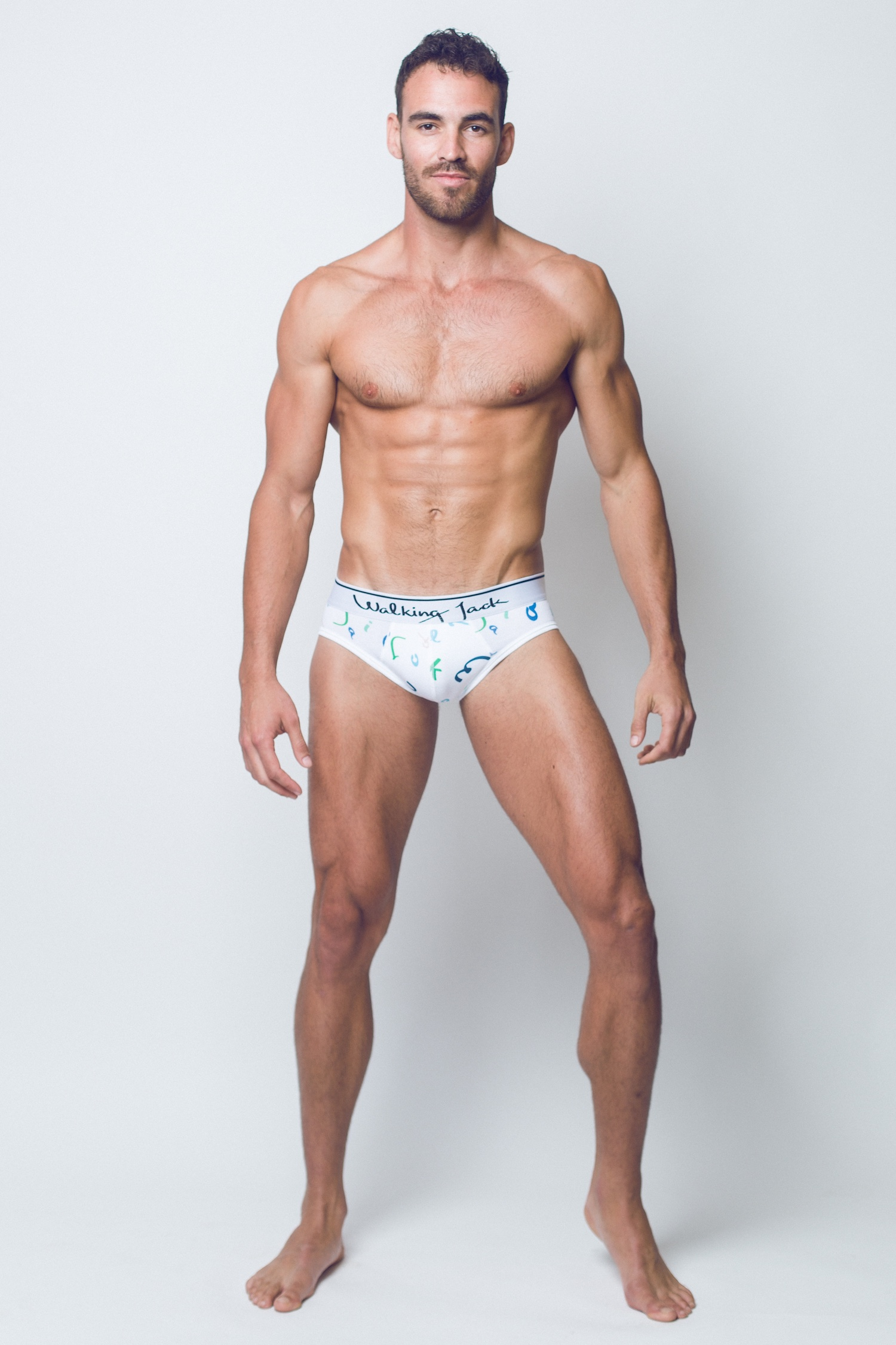 Walking Jack releases new underwear collections for SS2020