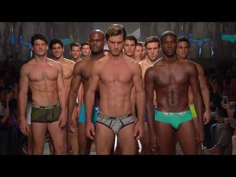 TBT Video - THE 2(X)IST FASHION SHOW 2015: Runway Footage