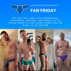 Fan Friday – May 22 Edition