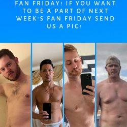 Fan Friday – June 26th