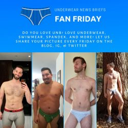 Join us for Fan Friday