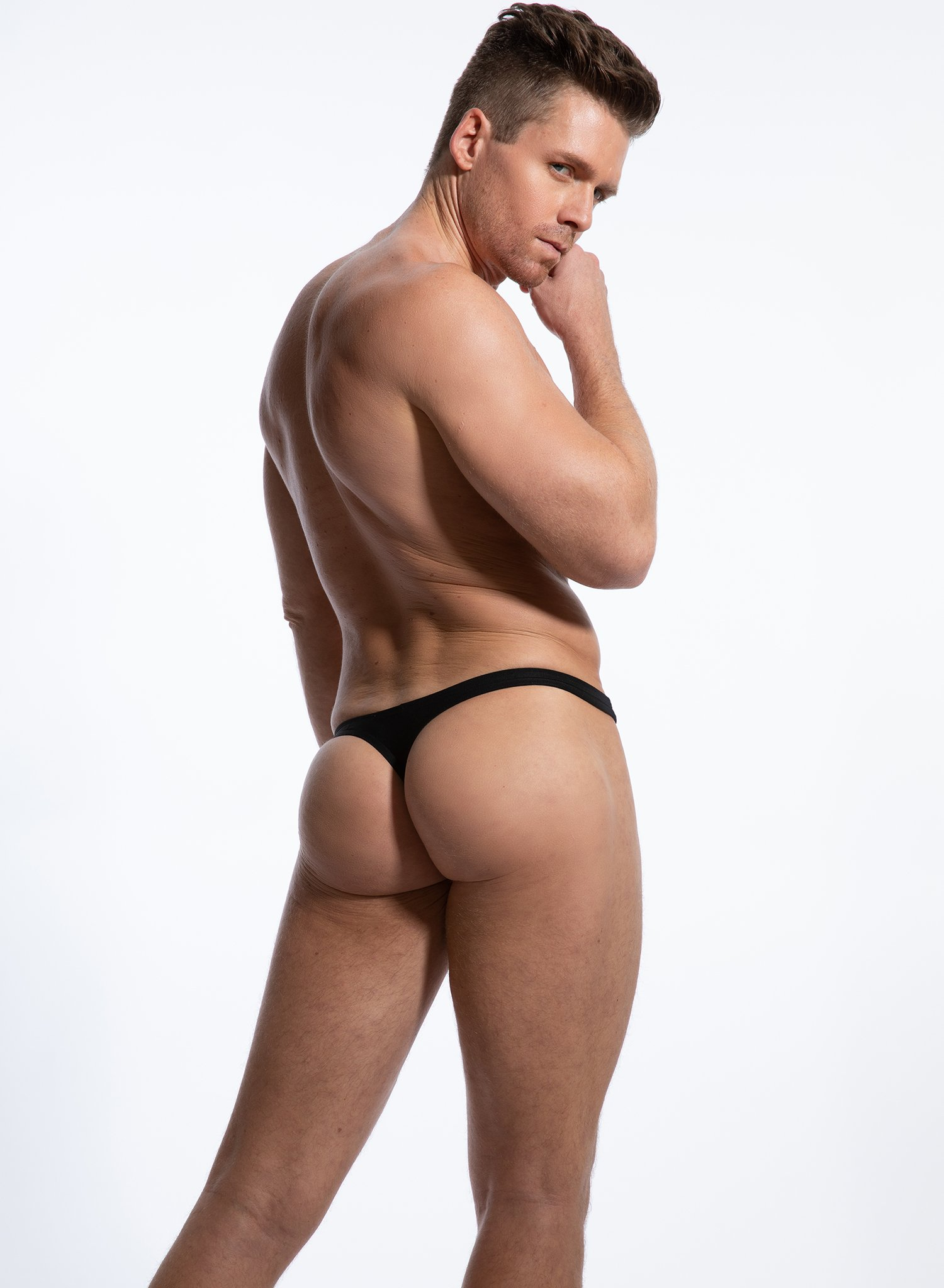 Brief Distraction featuring N2N Bodywear Giveaway
