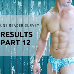 UNB Reader Survey Results – Part 12 Swimwear