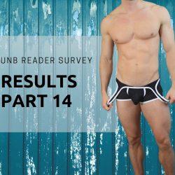 UNB Reader Survey Part 13 – Fetishwear
