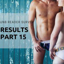 UNB Reader Survey Results Part 15