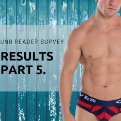 UNB Reader Survey Results Part 5