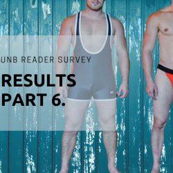 UNB Reader Survey Part 6