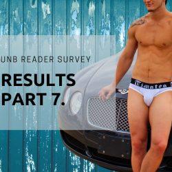 UNB Reader Survey Part 7