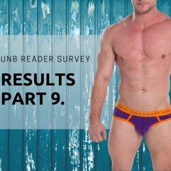 UNB Reader Survey Results Part 9