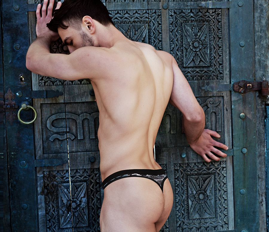 Get uplifted in the Bodyaware Uplift Thong