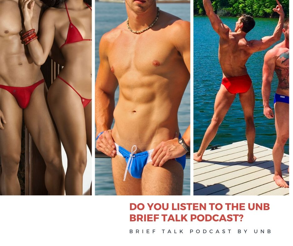 Whyyou should listen to the Brief Talk Podcast