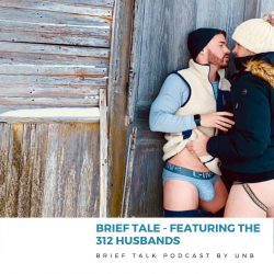 Brief Talk Podcast – Brief Tale 312 Husbands