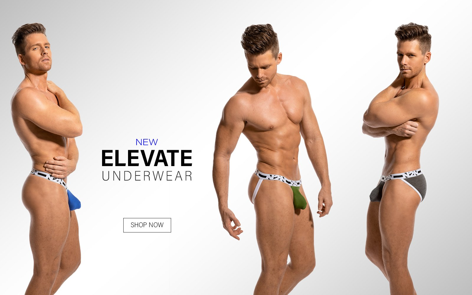Elevate Yourself with N2N Bodywear