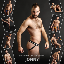 Jockstrap Central Restocks and more