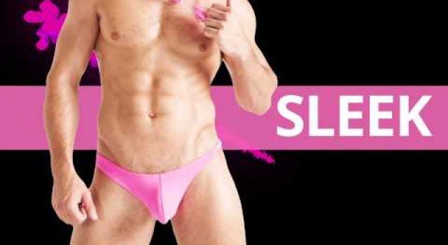 TBT Video – CheapUndies Neon Collection Swimwear