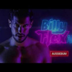 aussieBum Underwear – Billy Flex Air